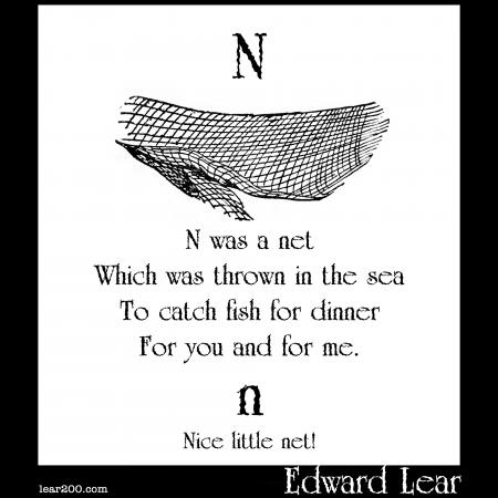 N was a net