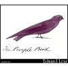 The Purple Bird
