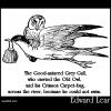 The Good-natured Grey Gull