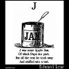 J was some Apple Jam